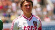 Олег Блохин: личная жизнь и карьера легендарного футболиста