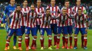 Перестройка в «Атлетико Мадрид»