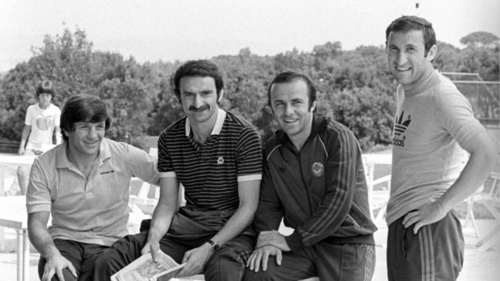 Футболист Дараселия Виталий: биография, личная жизнь и карьера