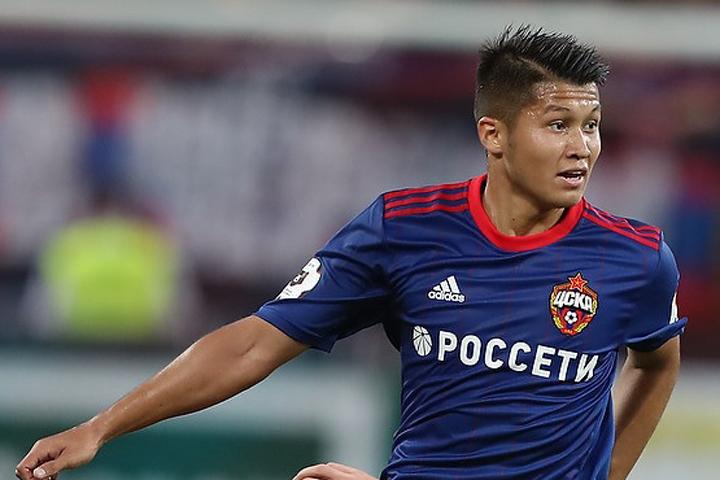 Ильзат Ахметов: биография и личная жизнь футболиста