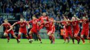 Ливерпуль и другие команды, которые выигрывали ЛЧ вскоре после поражения в финале