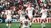 Тест: Легендарные футболисты СССР 80-х. Сможете набрать 10 из 10?