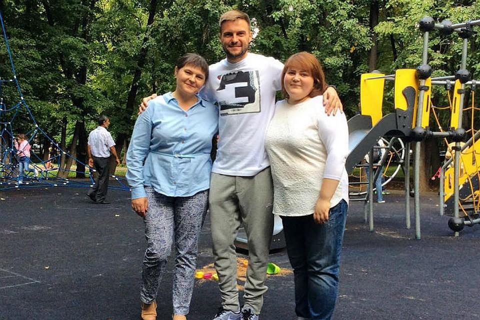 Футболист Владимир Гранат: биография, карьера и личная жизнь