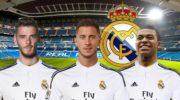 Кого еще купит «Реал» и сколько потратит летом
