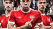 Тест: кто сейчас в полузащите сборной России по футболу. Узнаешь хотя бы 10?