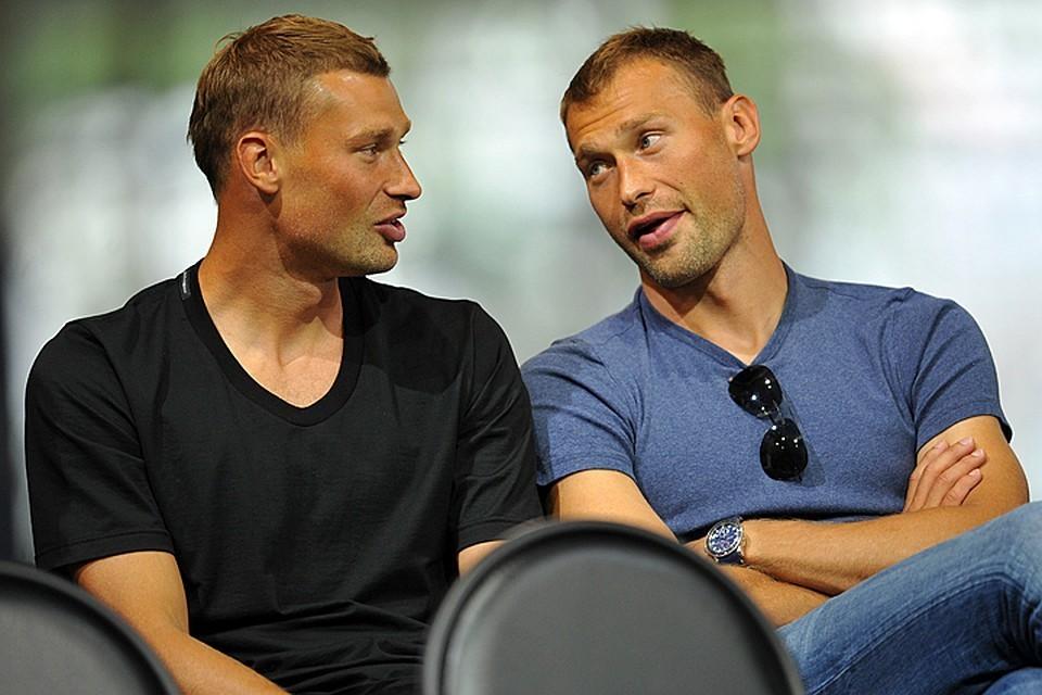 О бизнесе футболистов, не связанном с футболом