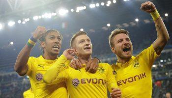 Как «Боруссия» (Дортмунд) планирует выиграть Бундеслигу в следующем году