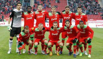 Что происходит в «Локомотиве»