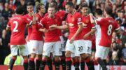 Перестройка в «Манчестер Юнайтед»