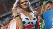Тест по фото жен/подруг футболистов сборной России: узнаешь хотя бы 8 игроков из 10?