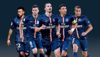 Причины неудач ПСЖ в Лиге чемпионов