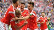 Тест «Знаешь ли ты состав сборной России по футболу»: вратари и нападающие