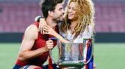 Поклонницы известных футболистов, которые смогли стать их женами